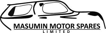Masumin Motor Spares Icon